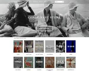 Pixels.com powers condenaststore.com online art sales, print-on-demand