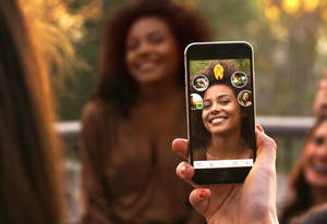 Blippar Launches AR face profiles, bringing Facial Recognition technology into the mainstream