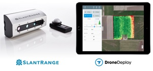 Slantrange and DroneDeploy
