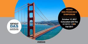 NEDAS to Colocate Fall Event With The INCOMPAS Show: Fall 2017