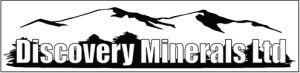 Discovery Minerals Ltd