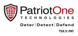 Patriot One Technologies Inc