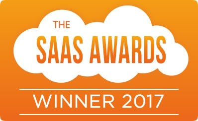 Appcast Wins 2017 SaaS Award for HR and Recruitment
