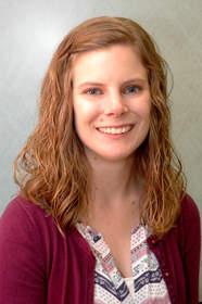 Nicole Petersen, Ph.D.