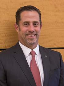 Steve Levine, Sr VP of Federal Sales and Marketing, UNICOM Government