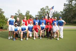Desire Cup Golf Tournament