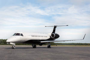 ExcelAire today announced the addition of a new Legacy 600 business jet, one of the first private jets worldwide equipped with the latest Gogo Biz 4G network.