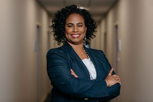 Brenda Darden Wilkerson will join the Anita Borg Institute as President and CEO starting October 1.