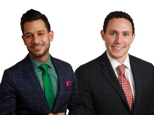 New York Plastic Surgeons Dr. Rojas Ortiz and Dr. Justin Cohen