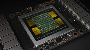 NVIDIA Tesla V100 GPU, the world's most advanced data center GPU