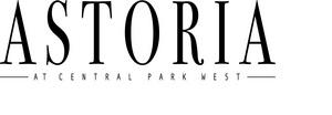 Astoria at Central Park West