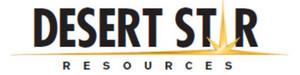 Desert Star Resources Ltd.