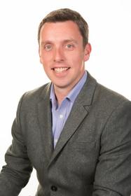 Steve Barrett, Head of EMEA at PagerDuty