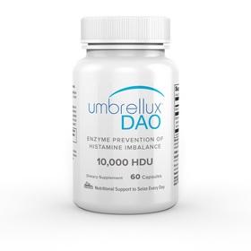 DAO Deficiency