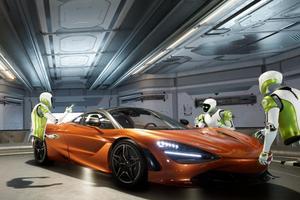 NVIDIA Holodeck VR design lab