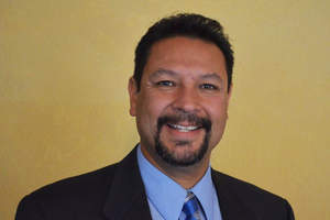 Rick Trevino, Vice president, Information Technology, MetroList