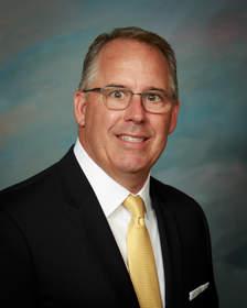 Rich Johnston, Senior Vice President, Capital Markets, Peapack Capital, a subsidiary of Peapack-Gladstone Bank