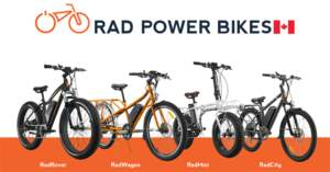 Rad Power Bikes