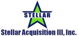 Stellar Acquisition III Inc.