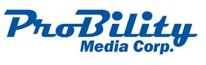 ProBility Media Corp.