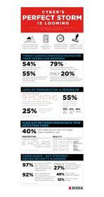 RedSeal Resilience Report Survey Infographic