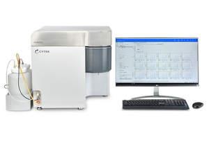 flow cytometry system, Cytek Bio, Aurora